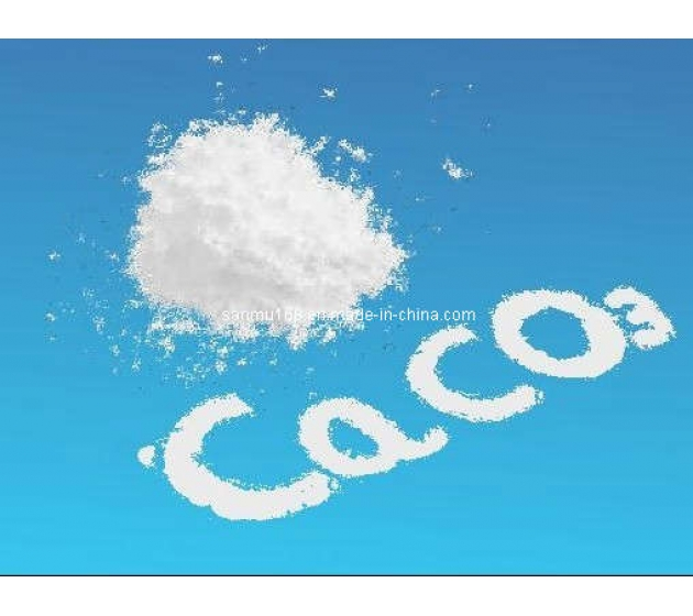 CaCo3 - Calcium Carbonate